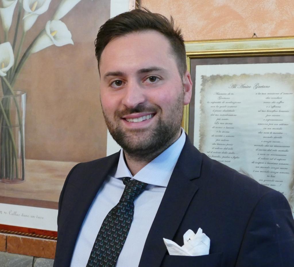 Carmine Boffardi