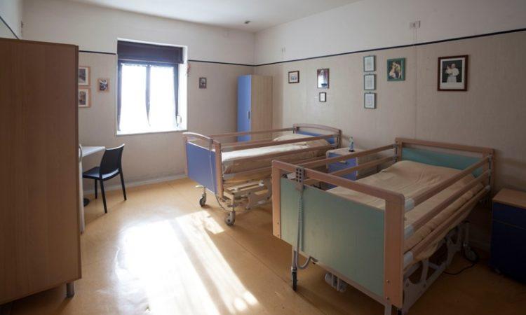 centro residenziale riabilitazione sanitaria pompei