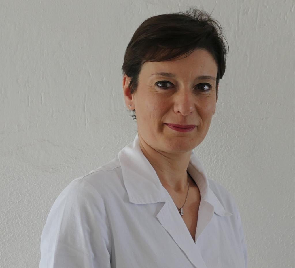 Giovanna Ambruosi